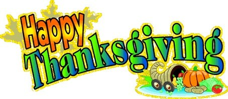 Happy Thanksgiving. Thumbnail Image
