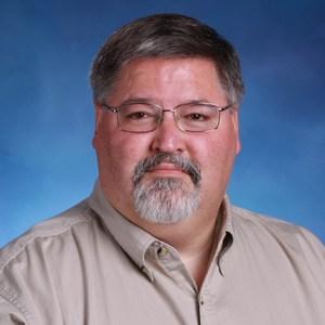 Daniel Hamm's Profile Photo