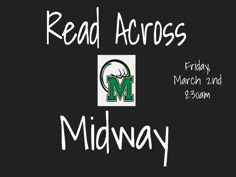 Read Across Midway