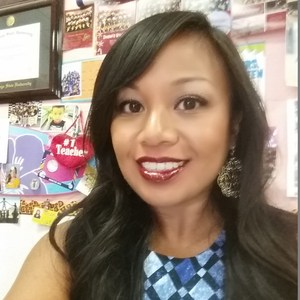 Mercedes Viloria-Garman's Profile Photo