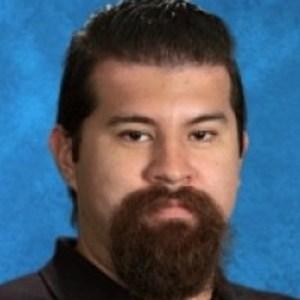 Guillermo Gonzalez Jr.'s Profile Photo
