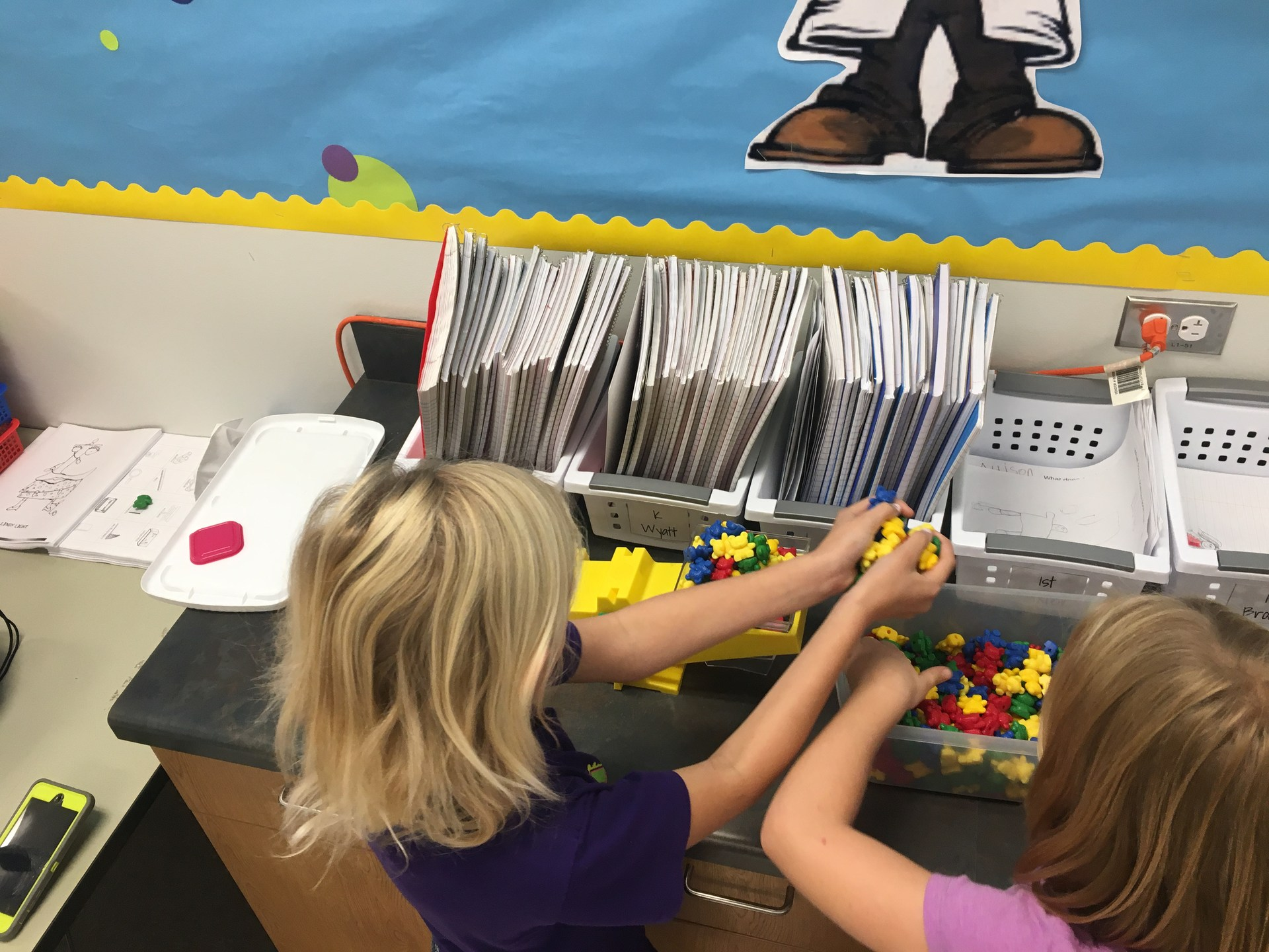 Tools in Elementary Science
