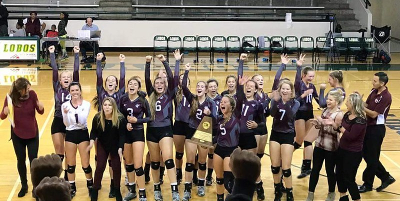 Brahmarettes Regional champs and STATE bound! Thumbnail Image