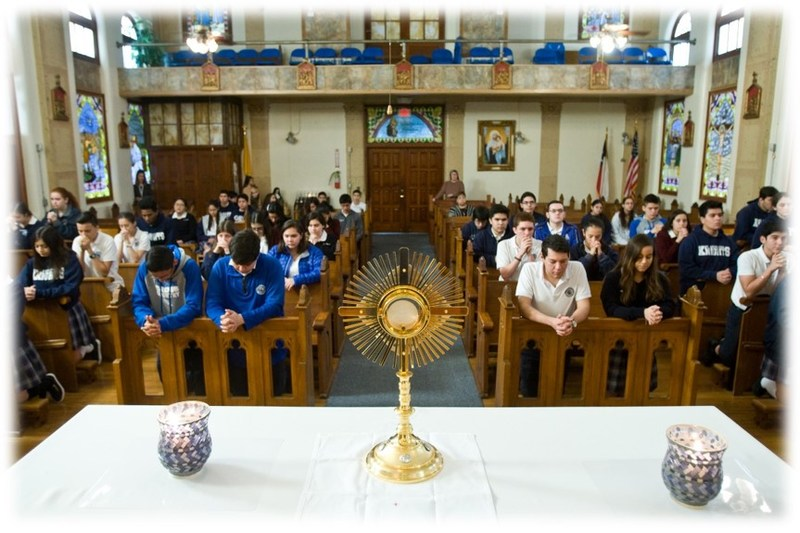 Graduates of Catholic high schools... Featured Photo