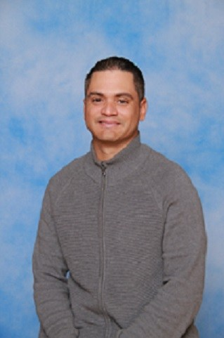 Mr. Ramon Canela, College Counselor