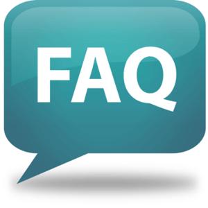 F.A.Q. logo