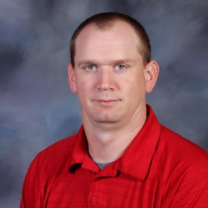 Joseph Ingram's Profile Photo