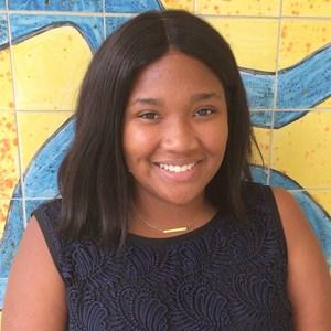 Ashley Goss's Profile Photo