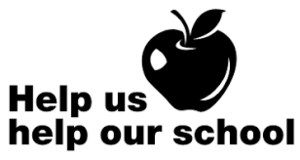 Help us help our school.