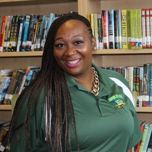 Nicole McGill's Profile Photo