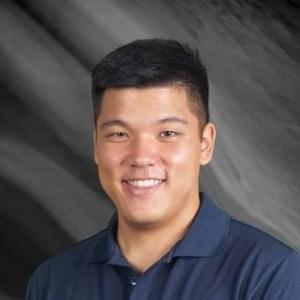 Erik Okamura's Profile Photo