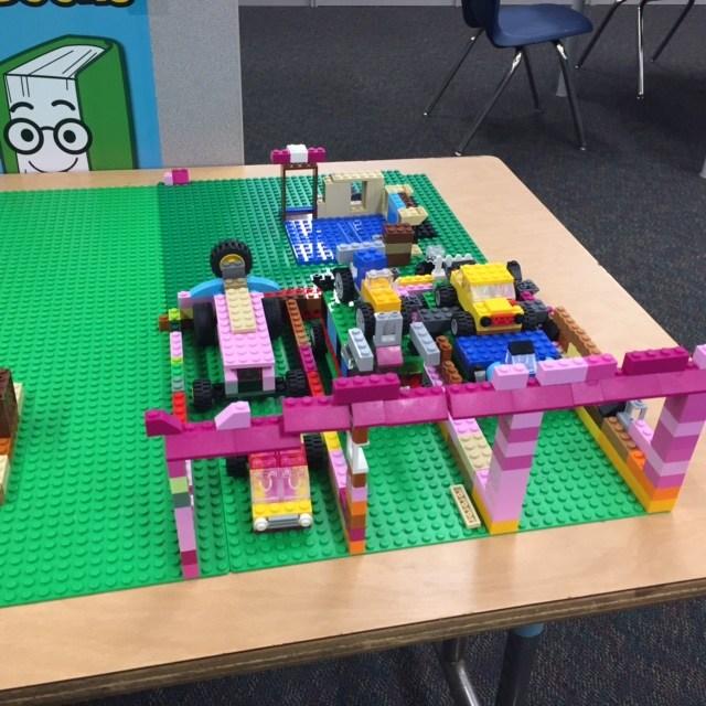 Student Build 9.1.2017