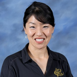 Esther Kang's Profile Photo