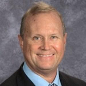 Robert Pickard's Profile Photo
