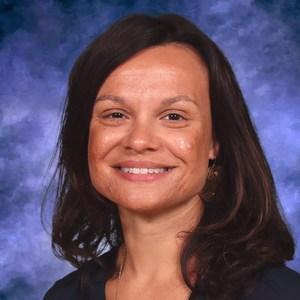 Kristine Carollo's Profile Photo