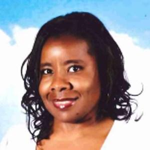 Jacqueline Mitchell's Profile Photo