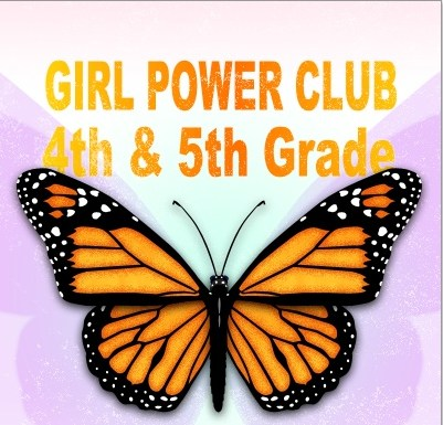 GIRL POWER CLUB Featured Photo