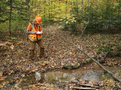 Wetland Mapping and Assessment in Pennsylvania
