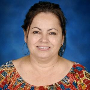 Patricia Bueso's Profile Photo