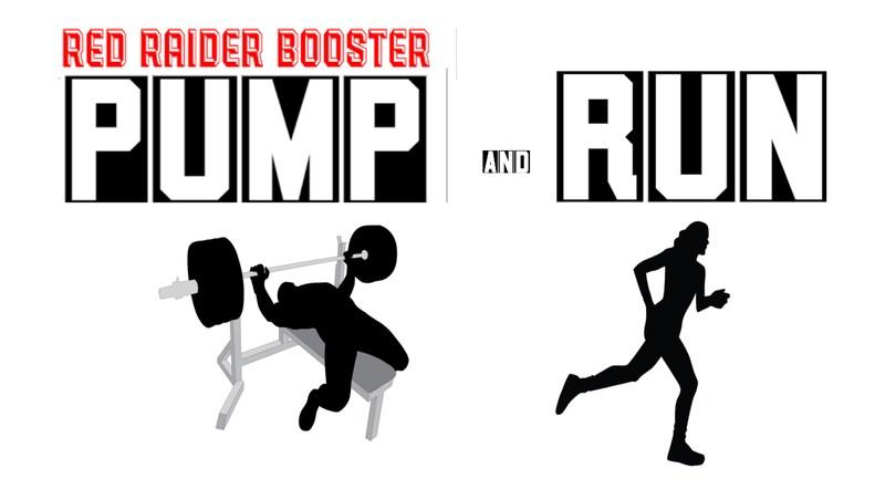 Red Raider Booster Presents The 5th Annual Pump & Run Thumbnail Image