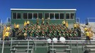 Picture of the 2017 Coloma Comet High School Marching Band