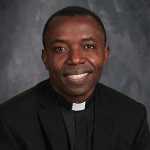 Father Charles Ebelebe's Profile Photo