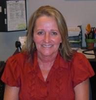 Doretta Davis, CN Admin Asst