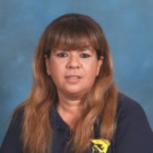 Rosalina Gonzalez's Profile Photo