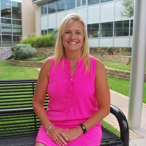 Liz Baldock's Profile Photo