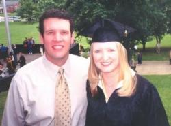 APSU Bachelor's Degree 2002