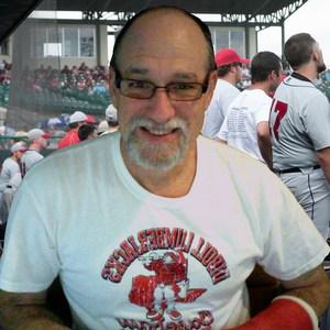 Steve Paul's Profile Photo
