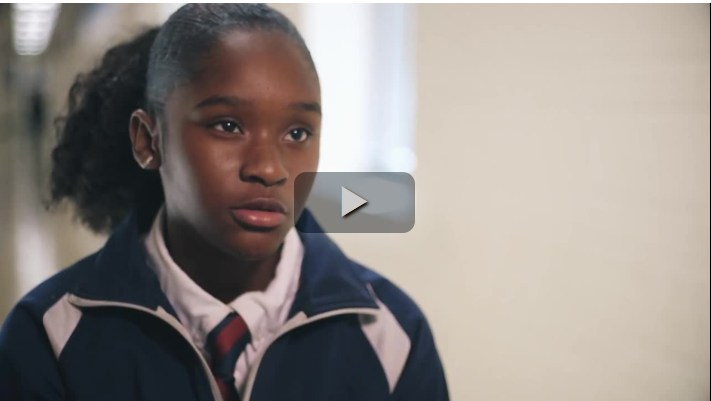 Scholars who attend a Fortune School share why they love their school.