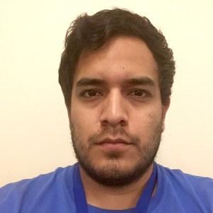 Manuel Olmos's Profile Photo