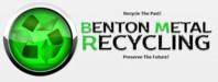Benton Metal Recycling Logo