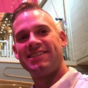 Scott Hutchings's Profile Photo
