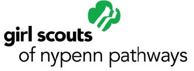 girl scouts of nypenn pathways