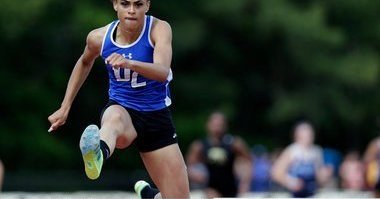 UC's Sydney McLaughlin named Gatorade National Girls High School Track & Field Athlete of Year for 2nd straight year Thumbnail Image