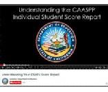 Understanding Scores