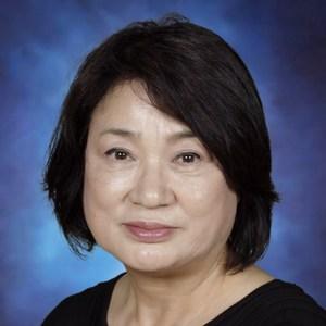 Young Kim's Profile Photo