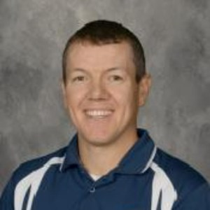 Shaun Robson's Profile Photo