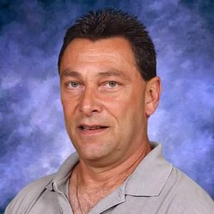 Ed Burgio's Profile Photo