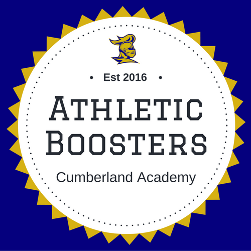 Athletic Booster