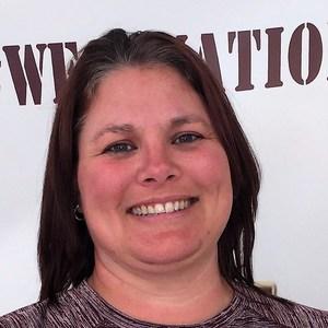 Sarah Simmons's Profile Photo