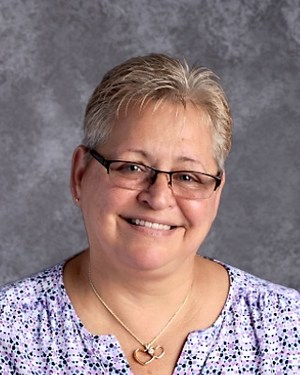 Joanne Haddad, Windham's Teacher of the Year.JPG