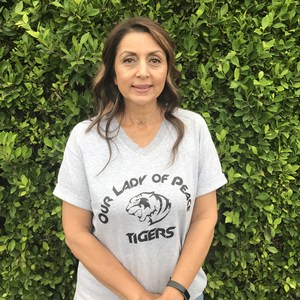 Irene Contreras's Profile Photo