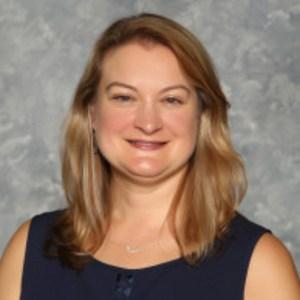 Amy Wildey's Profile Photo