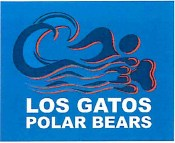 Los Gatos Polar Bear flyer
