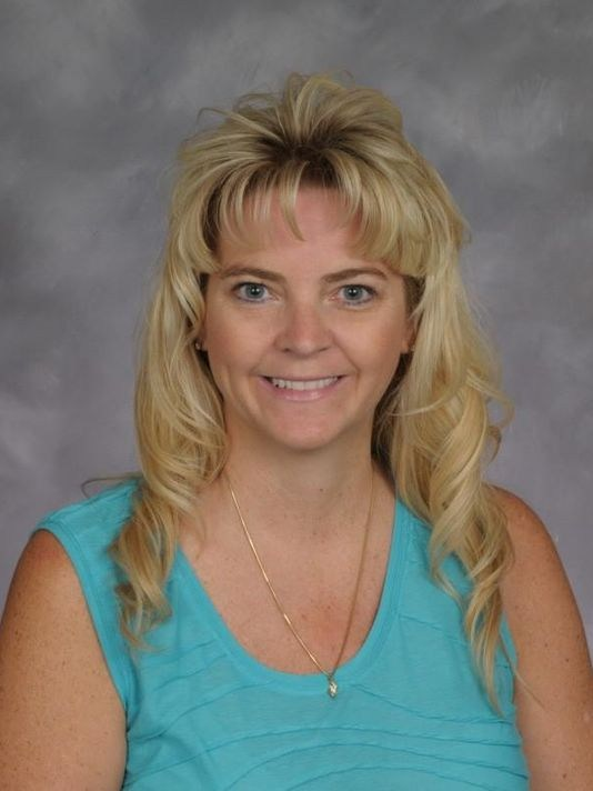 Exeter Teacher Named CCEA State Teacher of the Year Featured Photo