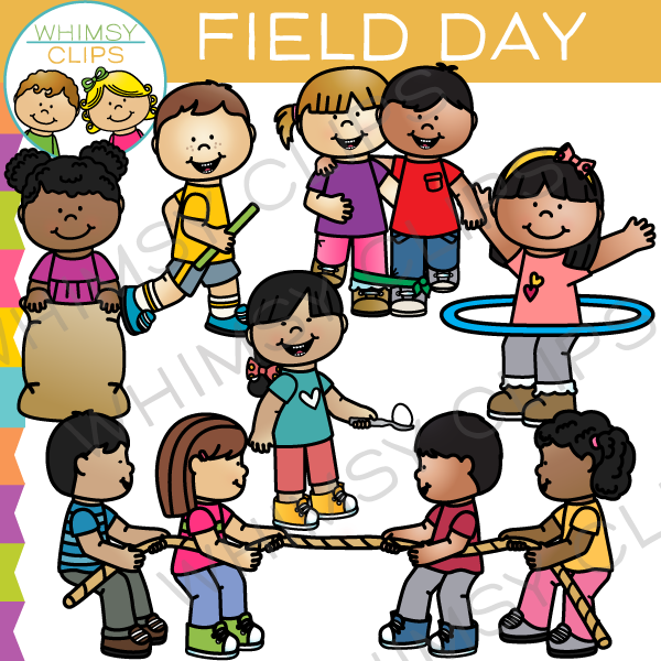 Field Day Volunteers Needed! Thumbnail Image