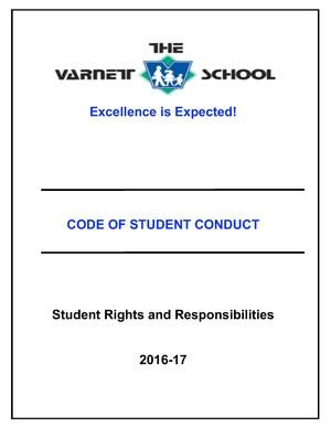 Cover Varnett Code of Student Conduct_.jpg